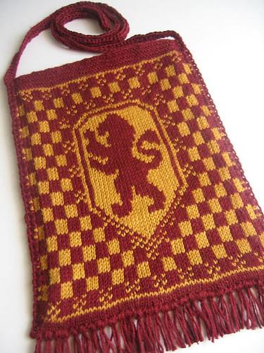Free Harry Potter Knitting Patterns : Harry Potter Knitting Patterns In the Loop Knitting