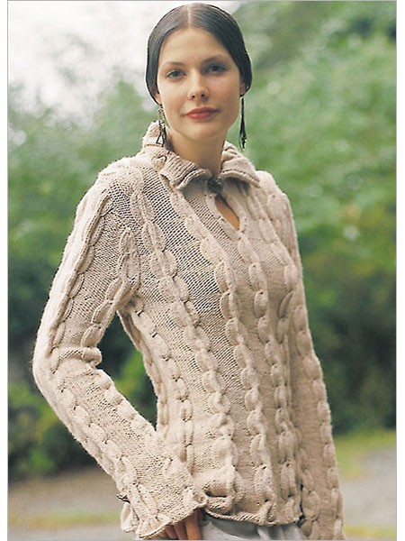 History Inspired Knitting Patterns In the Loop Knitting