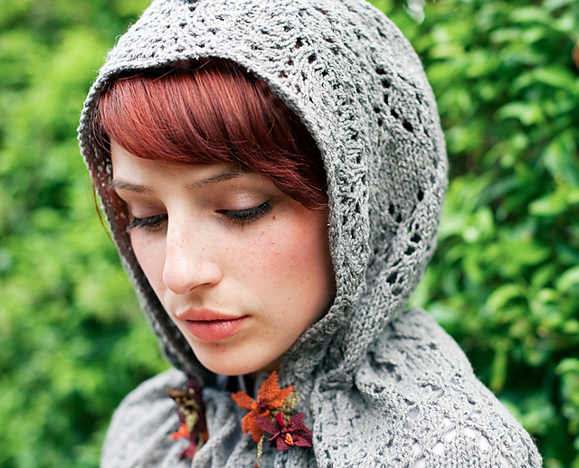 hoods and hoodies knitting patterns in the loop knitting