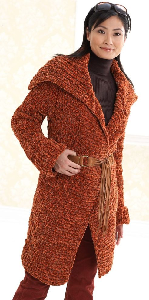 Free Super Bulky Knitting Patterns : Super Bulky Yarn Knitting Patterns In the Loop Knitting