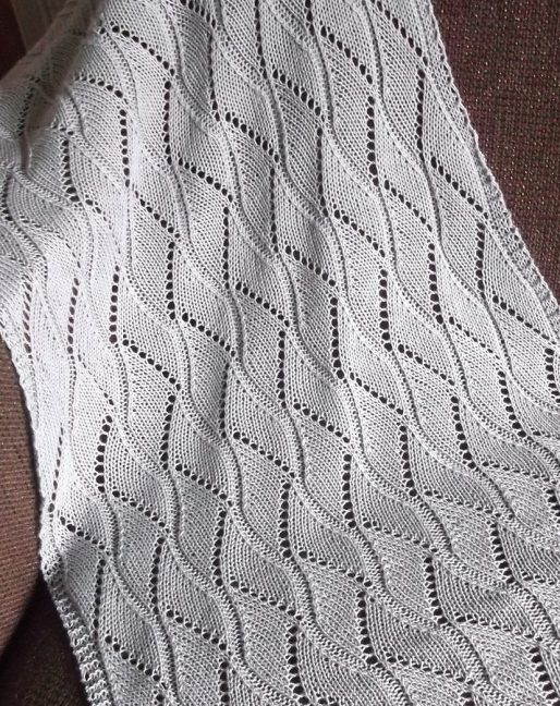 Simple Knitting Patterns For Kids : Easy Scarf Knitting Patterns In the Loop Knitting