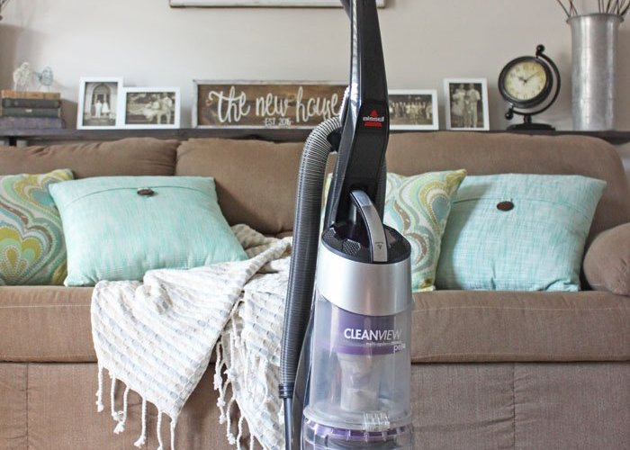 The Everything Guide To Your Vacuum Cleaner