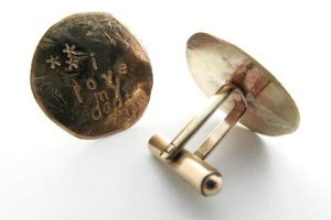 la jewellery cufflinks