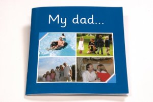 love2read My dad book