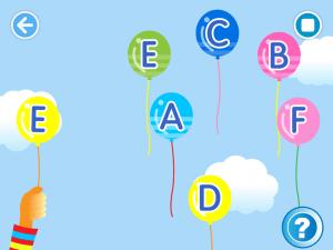 Alphabet Song1
