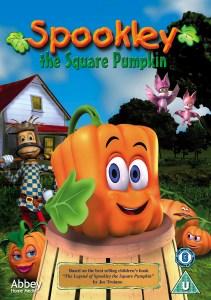 Spookley Pumpkin RGB