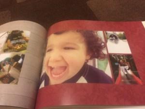 truprint photobook