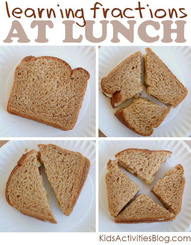 fraction-sandwiches