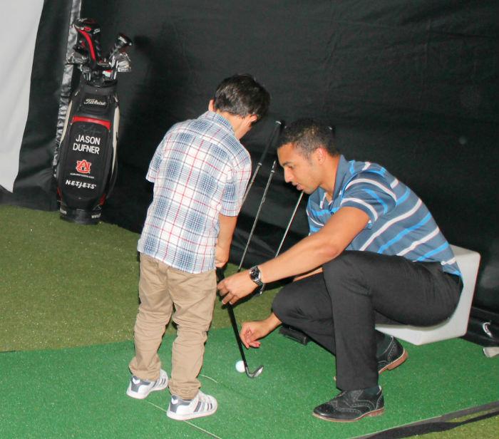 sky studios summer of sport golf