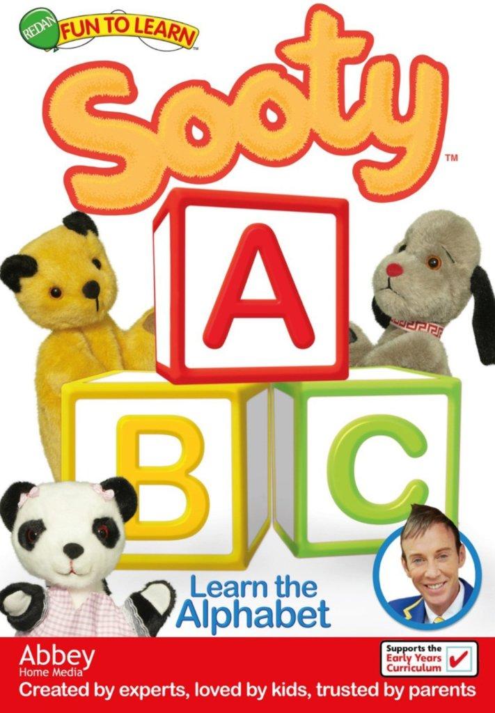 Fun to Learn Sooty ABC