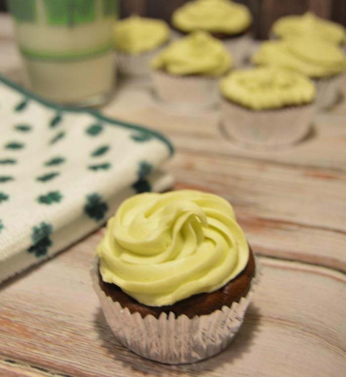 chocolate avocado cupcake recipe
