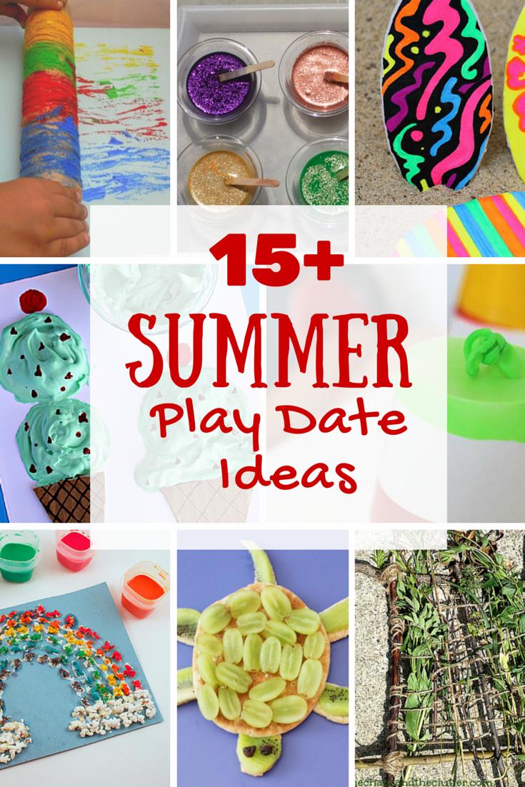 from Jayden summer dating ideas