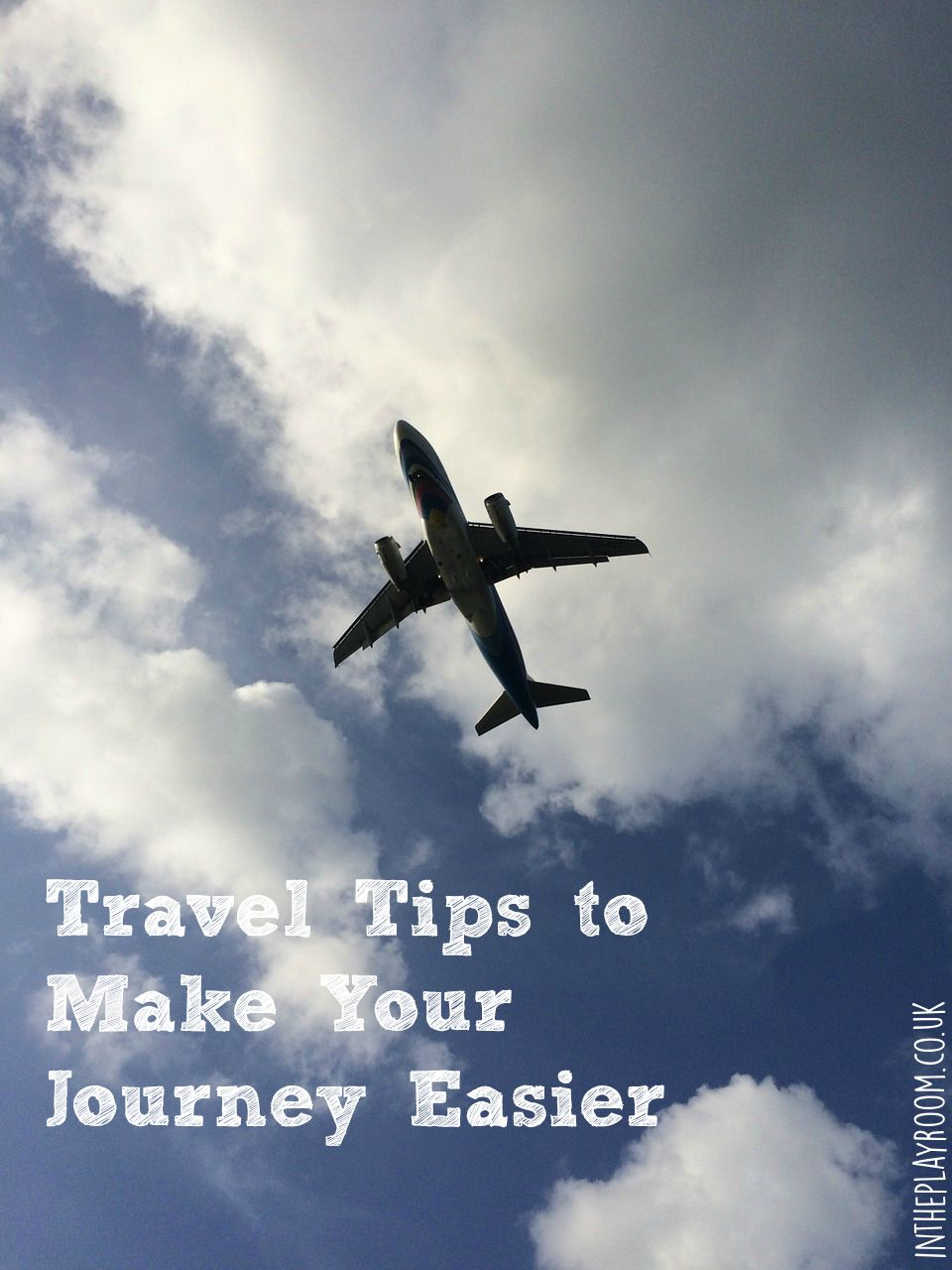 Travel tips to make your journey easier