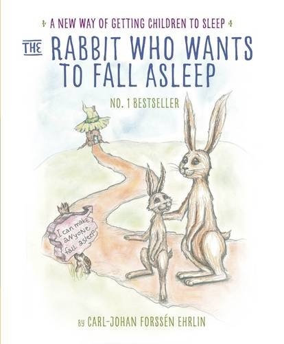 The Rabbit Who Wants To Fall Asleep book - does it really work?