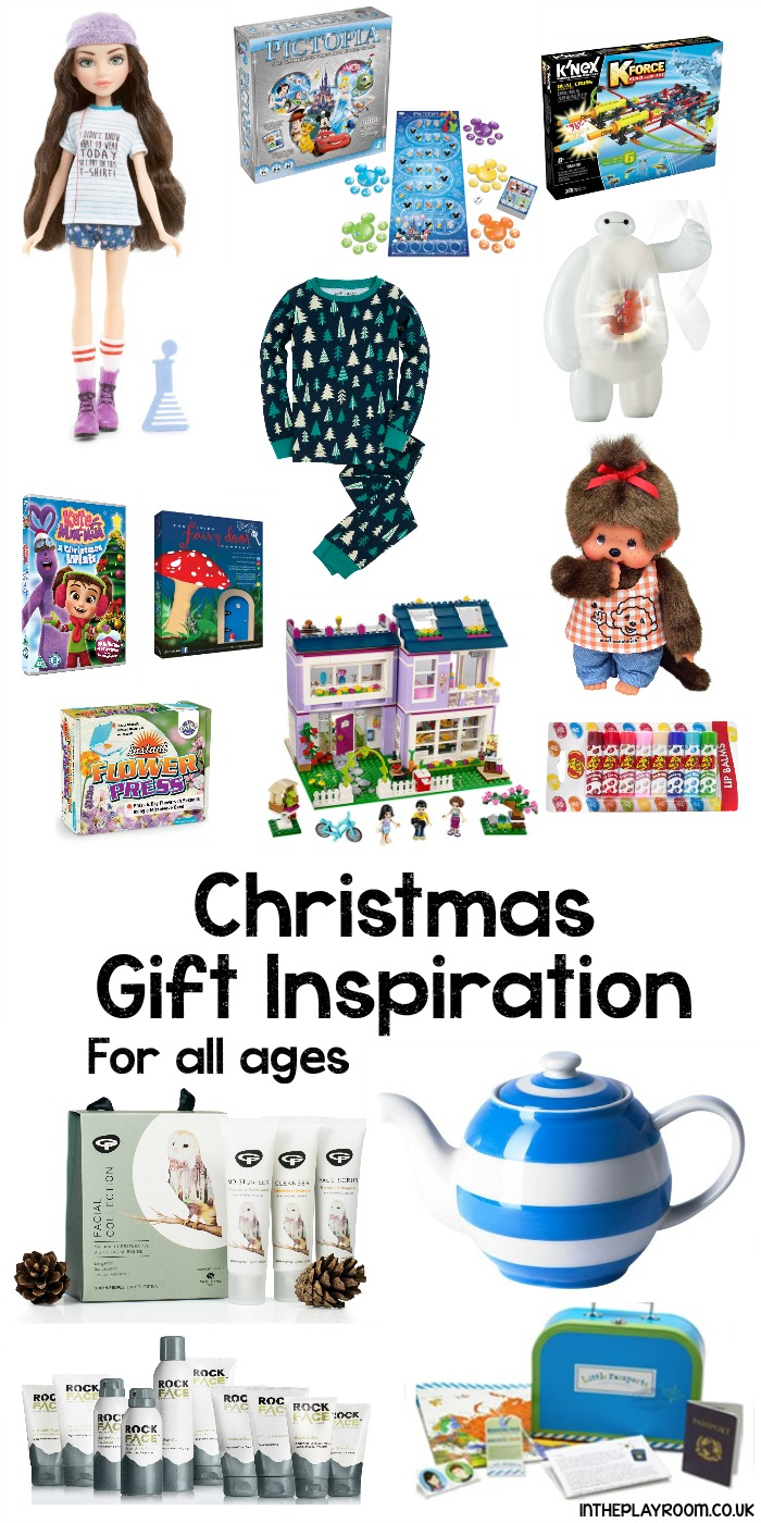 Fun Toys For Grown Ups : Christmas gift guide in the playroom