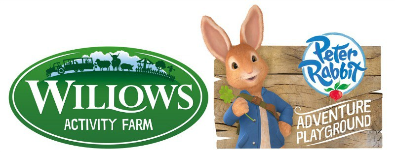 Willows-Farm Peter Rabbit