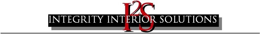 Integrity Interior Solutions Logo
