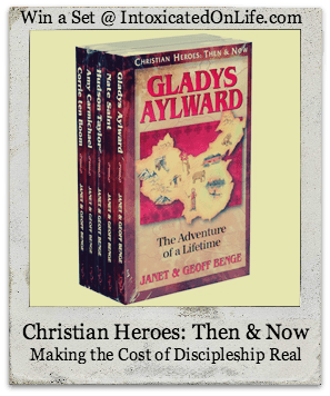 Christian Heroes Then and Now