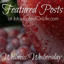 November Wellness Wednesday Featured Posts
