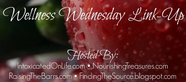Wellness Wednesday Banner