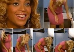 Beyonce Pregnancy Fake???