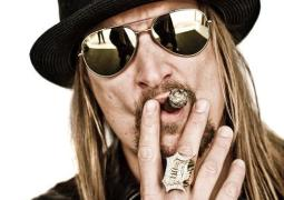 Kid Rock to Headline the DAYTONA 500 Budweiser Pre-Race Show