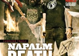 NAPALM DEATH – New Song Launched Online