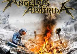 "ANGELUS APATRIDA launches ""End Man"" video"