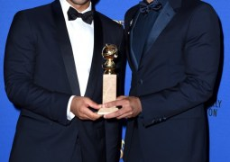 OSCAR NOMINEES COMMON AND JOHN LEGEND TO PERFORM TOGETHER AT THE OSCARS