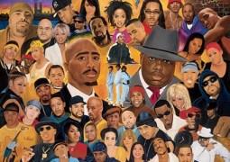The Underground Railroad:Hip-Hop's express to escape the Minstrel Show PART 3