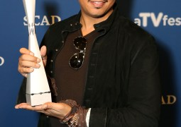 SCAD Presents 3rd Annual aTVfest Honors Terrence Howard