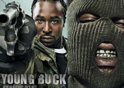Young Buck's Home — Raided by Shotgun-Toting Feds