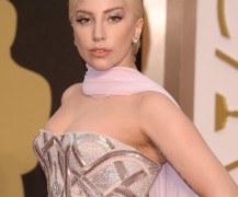 LADY GAGA TO PERFORM AT 87TH OSCARS