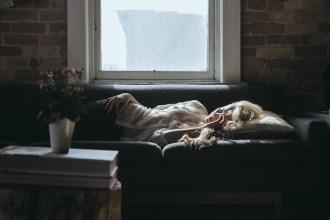 introvert break up
