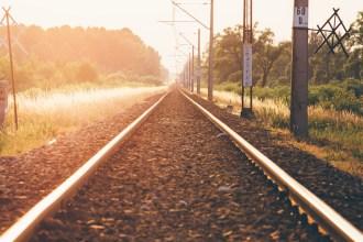 introvert train travel