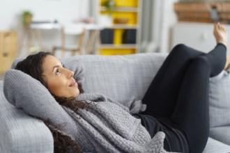 IntrovertDear.com introvert stay home