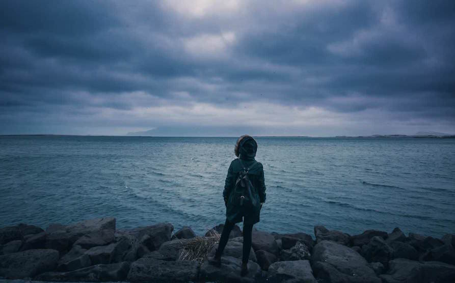 A Letter to INFJs About Growing Through Pain
