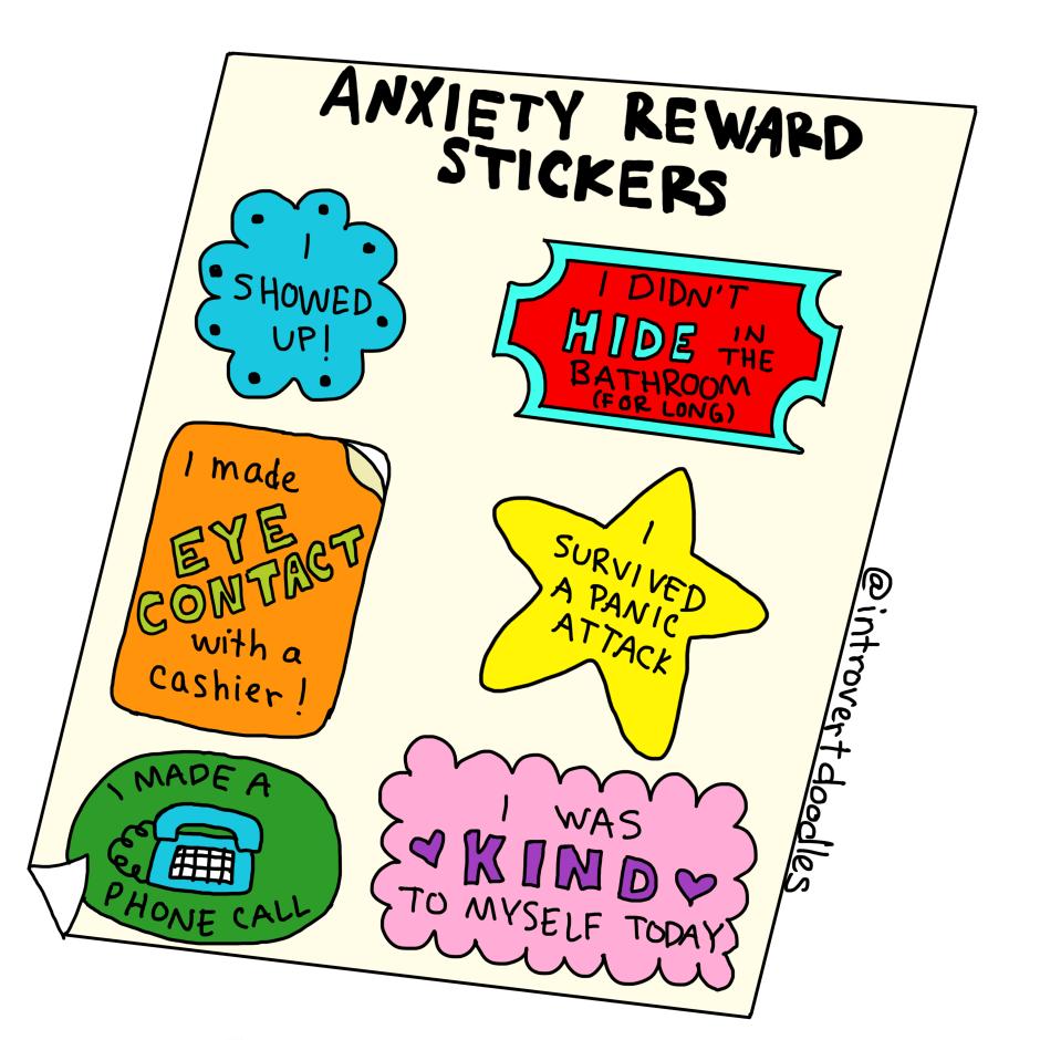 managing social anxiety teens pdf