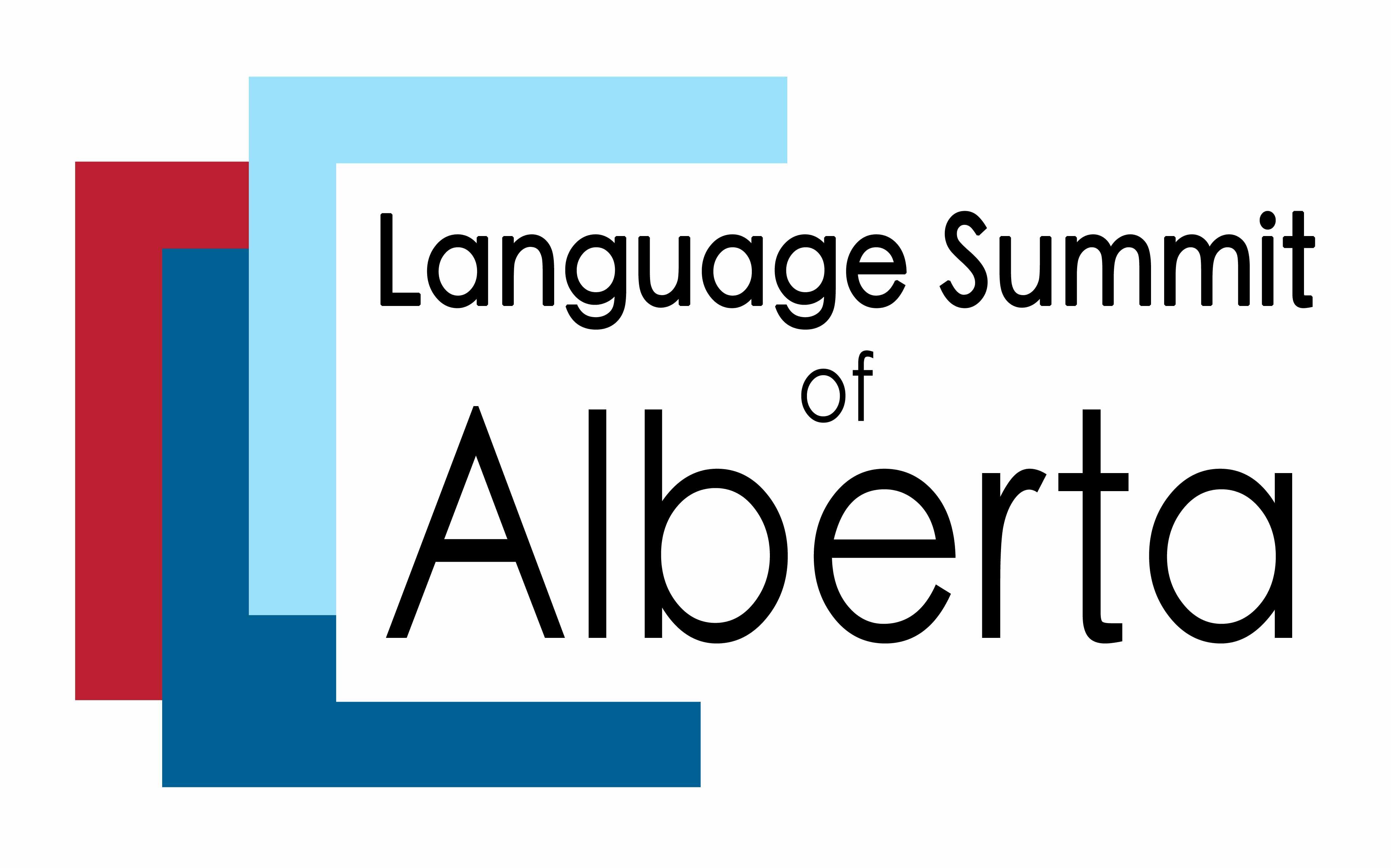 Language Summit of Alberta