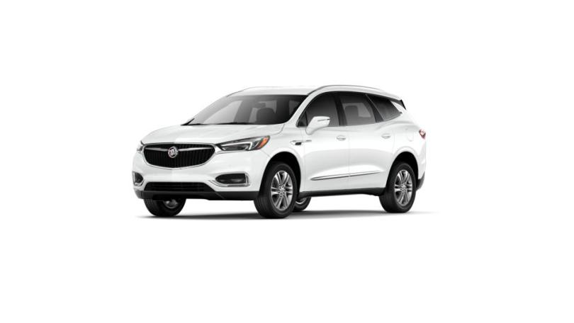 Specials and Discounts at Bill Smith Buick GMC in CULLMAN Select 2018 Buick Enclave