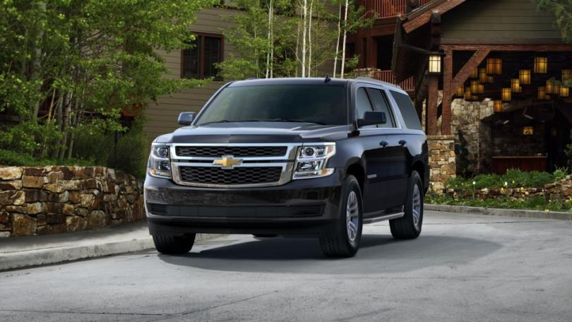 Vehicles For Sale   Ingersoll Cadillac of Pawling 2015 Chevrolet Suburban Vehicle Photo in Pawling  NY 12564