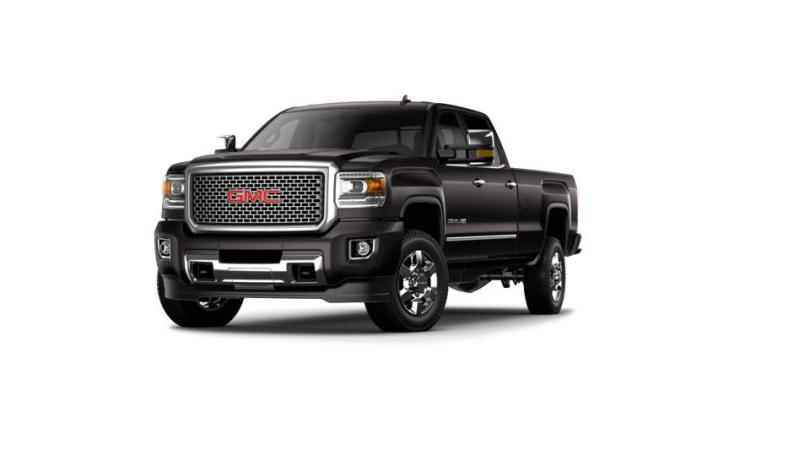 GMC Dealer   Dallas  TX   Gateway Buick GMC 2015 GMC Sierra 3500HD Vehicle Photo in Dallas  TX 75238