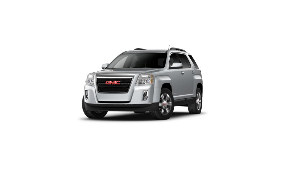 Anderson   Used Vehicles for Sale 2015 GMC Terrain Vehicle Photo in Anderson  IN 46013