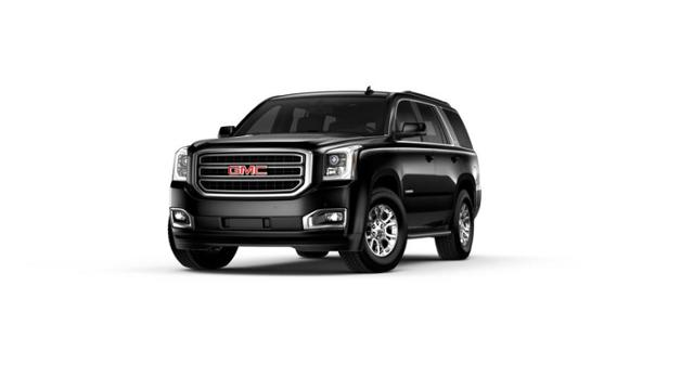 Used Black 2016 GMC Yukon 2WD 4dr SLE for Sale Columbia  SC   Love     2016 GMC Yukon Vehicle Photo in Columbia  SC 29212