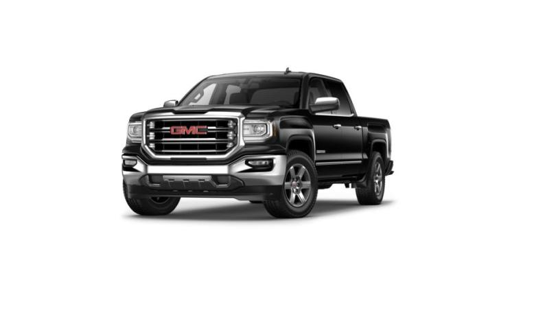 New GMC Buick Cars  Trucks   SUVs for Sale in Houston 2017 GMC Sierra 1500 Vehicle Photo in Houston  TX 77034