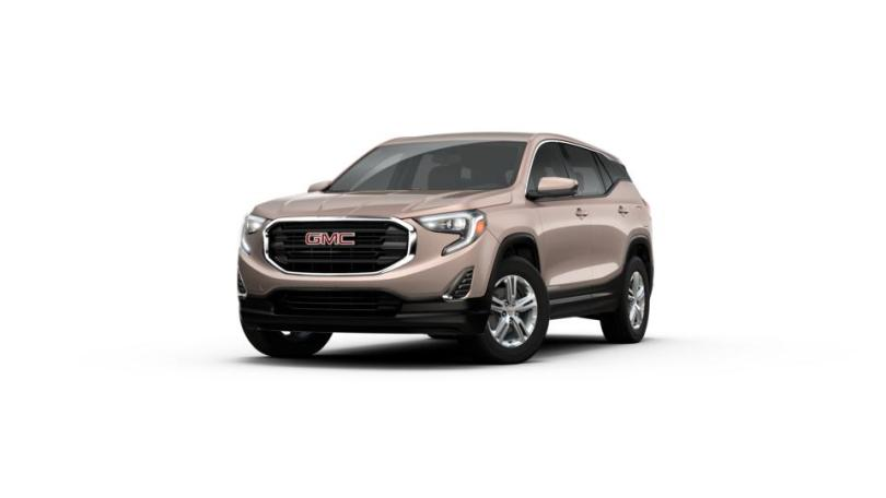Welcome to Our Branford Buick  GMC Dealership   Tremonte Auto Group Inc 2018 GMC Terrain Vehicle Photo in Branford  CT 06405