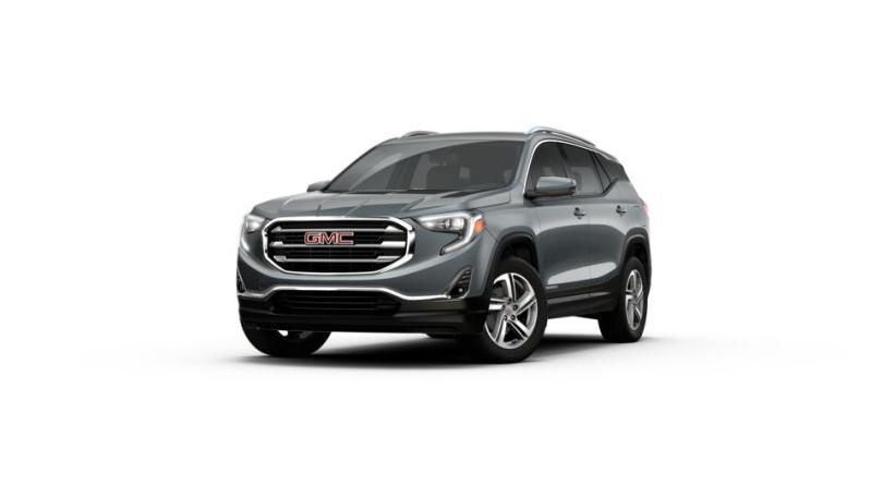 Deals and Incentives at Earnhardt Buick GMC in Las Vegas Select 2018 GMC Terrain