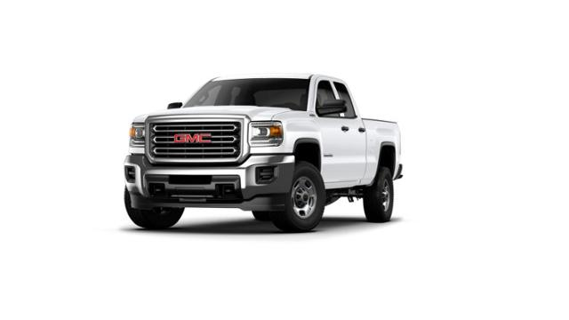 Visit Jim Causley Buick GMC Truck in Clinton Township RM  2018 GMC Sierra 2500HD Vehicle Photo in Clinton Township  MI 48036
