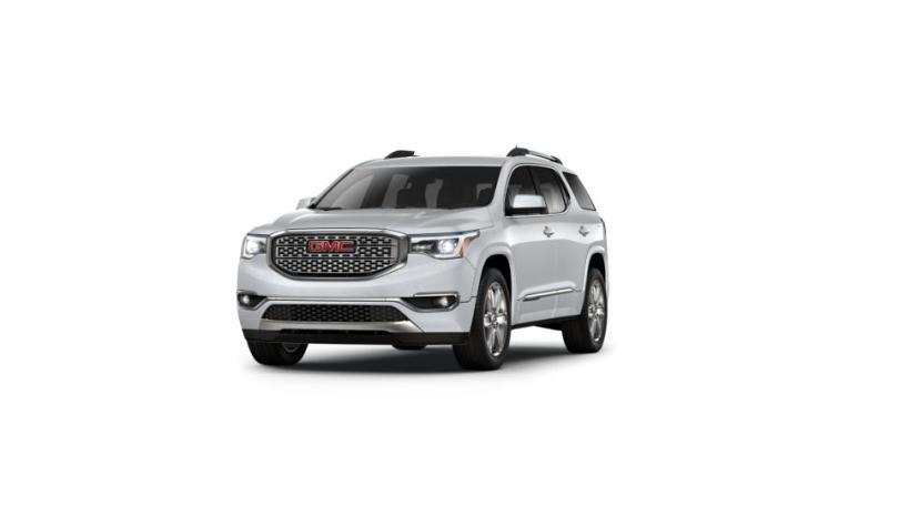 Special Offers in Lafayette   Baton Rouge   Courtesy Buick GMC Lafayette Select 2018 GMC Acadia