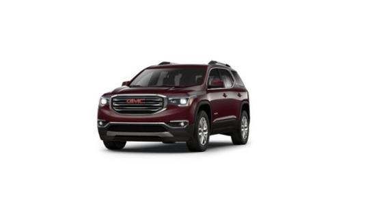 2018 GMC Acadia for sale in Greenville   1GKKNLLA7JZ228482     2018 GMC Acadia Vehicle Photo in Greenville  TX 75402